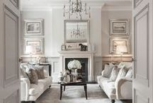 Interiors / by Bella Rose