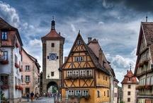 Germany / by Trotamundos Foodandcook