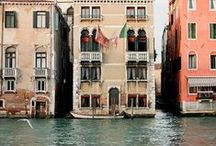 Venice / by Trotamundos Foodandcook