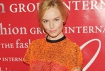 Kate Bosworth Style / by Grazia UK