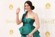 Emmys 2014 / The best dressed stars from the 2014 Emmy Awards  / by Grazia UK
