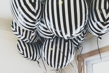 An Ode To Stripes / Obsessed with all things stripey / by London Bride