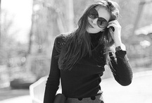 My Style / Cute Clothes, Outfits & A Little More <3 / by Brooke Clippinger