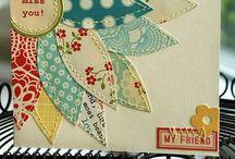 Handmade cards / by Tanya Johnson