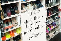 My shoe hobby / by Sarah Motley