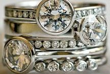 All That Glitters / Jewelry and watch I fancy and would wear. / by Monica McPherrin
