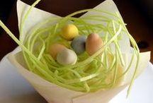 Easter / by Jenn Fujikawa - www.justjennrecipes.com