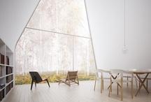 Interior Space / by yonav partana
