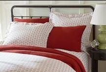 Bedrooms by L.L.Bean / by L.L.Bean