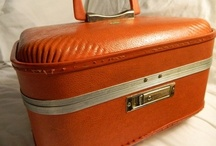 Suitcase Love / by Susan Suprise