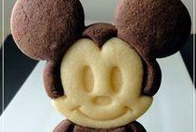 Disney / by Jenn Fujikawa - www.justjennrecipes.com