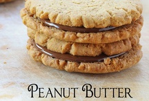 Peanut Butter Love / by Liv Life