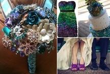 Dream Wedding / by Kaitlin McCluskey
