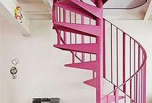 Pink / by Jenn Fujikawa - www.justjennrecipes.com