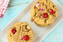 Valentine's Day Treats / by Betsy | JavaCupcake