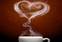 COFFEE Is Sexy! / by Jasmine Aladdin