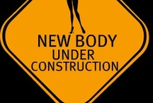 Get Me Bodied  / This is the only body I will ever have.  Must HANDLE WITH CARE...  / by Itisha Morgan