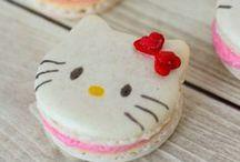 Macaron Madness / by Betsy | JavaCupcake
