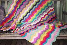 Crochet / by Kelly Alexander