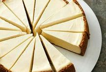 Cheesecake Goodness / by Betsy | JavaCupcake