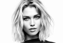 hair do's / by shannon kozee