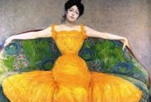 Art That Interests Me / by Laura Beth Love