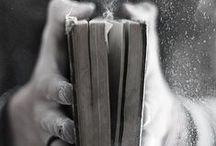 bookworm / by shannon kozee