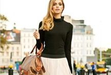 moda / by Olesya Luraschi