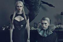 Dark Romance / by Kristin Starchild