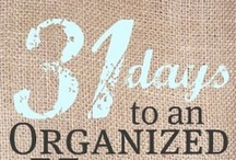 Organize This... / by Kristina Hunt