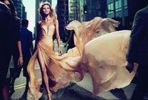 Fabulous Fashion... / by Antoinette Sisouw