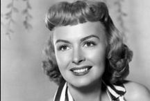 Donna Reed / by Karen Bannon