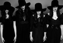 Coven / by Kristin Starchild