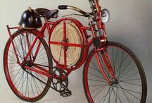 Bicycles / by Karen Bannon