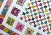 Quilt Tutorials and Ideas / by Carol Anderson Baldwin