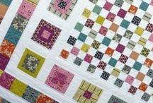 Quilt Tutorials and Ideas / by Carol Anderson Baldwin