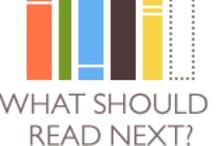 Books Worth Reading / by Marissa Gore