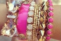 Accessories Galore / by Marissa Gore