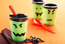 [{ Halloween Ideas }] / by Kaila Ritchie