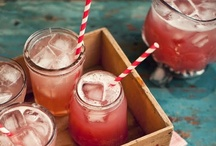 A Drink Pour Moi / by Marissa Gore