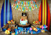 [{ Kai's 1st Birthday!!! }] / by Kaila Ritchie