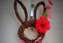 Easter Time! / by Beth Helms Seaton