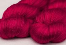 Yarn / by Patti Jensvold