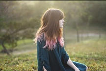 Cute Hairs / by Katie Runnels