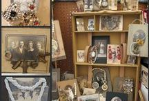 craft fair ideas / by Ginger Loughrin