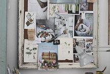 Inspiration Boards / by Deborah Helms