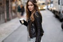 Style in Black and White / by HollywoodTake www.hollywoodtake.com