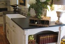 kitchens / by Sherrie Phillips