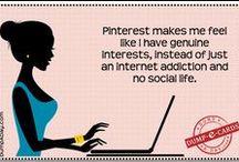pinterest interest / by Sherrie Phillips
