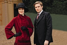 Downton Abbey / by Bea B.